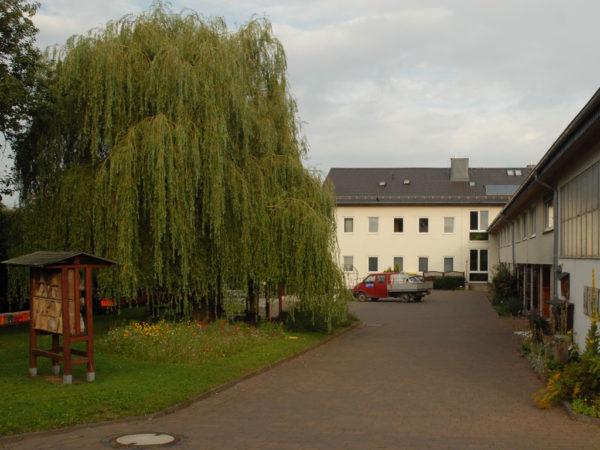 Das Bieneninstitut der LLH in Kirchhain