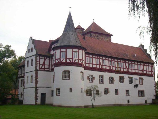 Der Eichhof in Bad Hersfeld