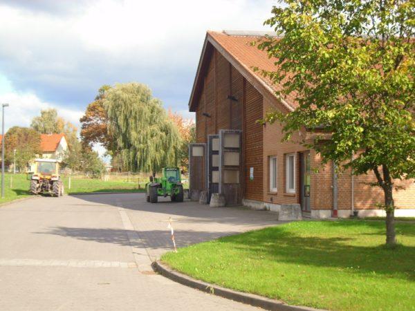 Eichhof, Bad Hersfeld