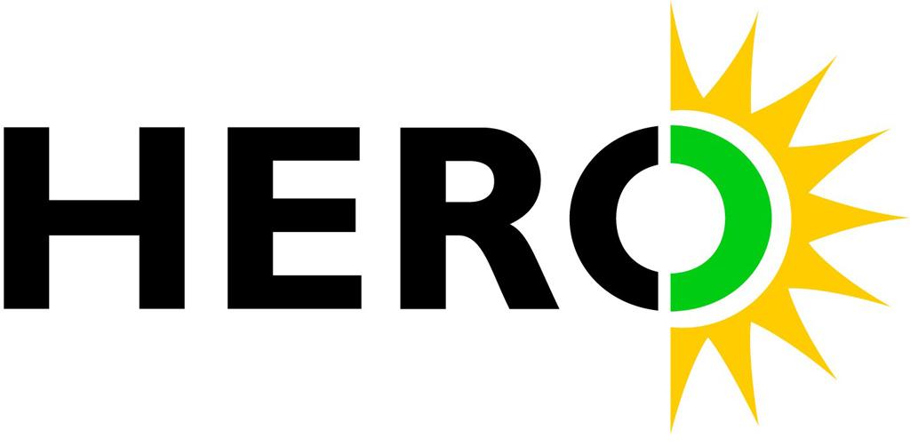 Logo HERO