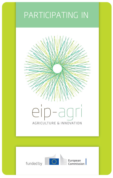 Banner eip-agri agriculture & innovation