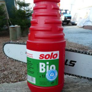 Bioschmierstoff