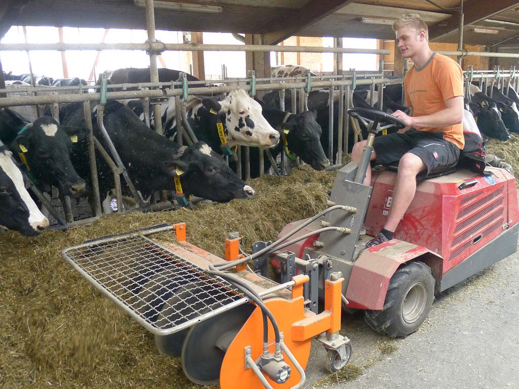 Was Verdient Ein Landwirt