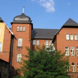 Gebäude Geisenheim, Brentanostraße 9
