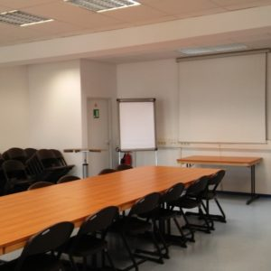 Griesheim Seminarraum