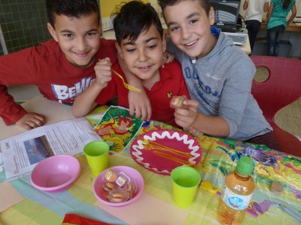 NawaTour in Hessens Schulen