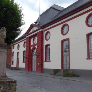 Landgestüt Dillenburg