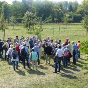 Die Gartenakademie hält ein vielfältiges Seminarangebot rund um den Freizeitgartenbau und das öffentliches Grün bereit.