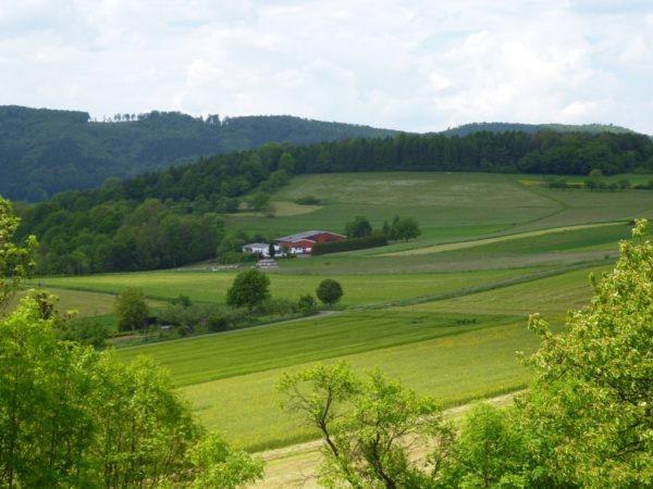 Aussiedlerhof