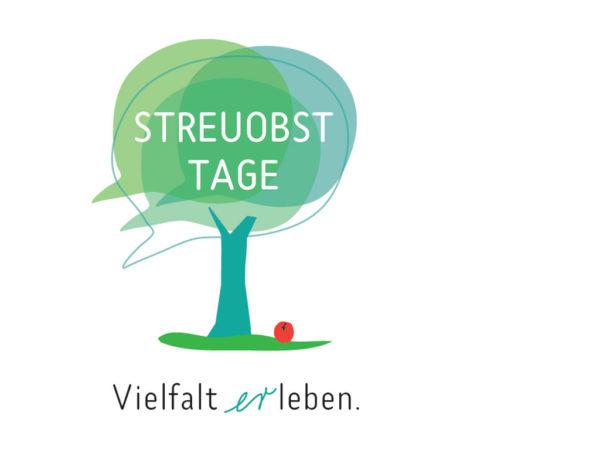 Logo Streuobsttage