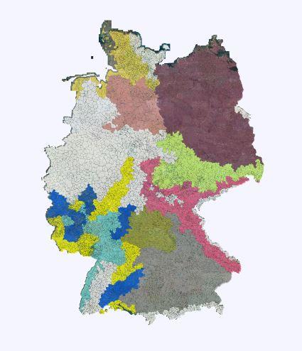 Geoportal JKI